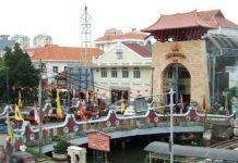 Pasar Baru, Pusat Pembelanjaan Tua di Ibu Kota Jakarta