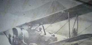 Cureng, Pesawat Militer Pertama yang Dimiliki Indonesia