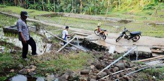 Tuk Serco, Kearifan Lokal Menjaga Mata Air