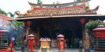 Kelenteng Boen Tek Bio, Simbol Kerukunan di Kota Tangerang