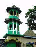 Menara Masjid Kalipasir