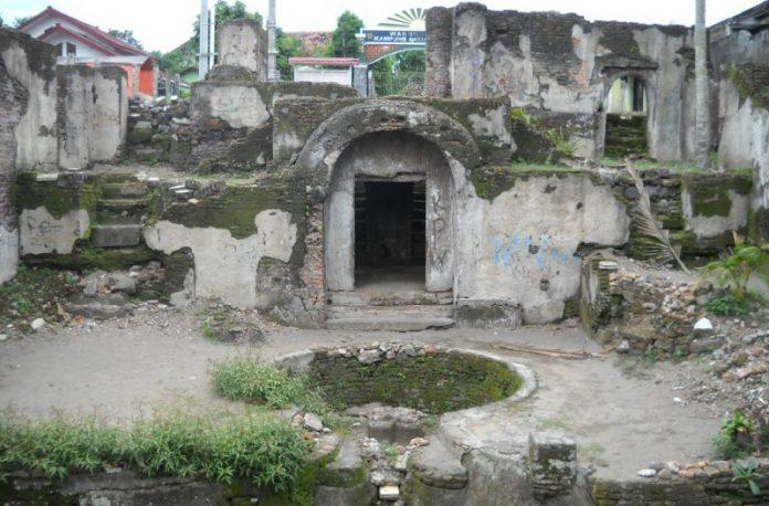 Pesanggrahan Rejowinangun, Objek Bersejarah di Kota Yogyakarta