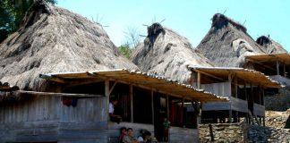 Bena, Uniknya Kampung Megalitikum di Pulau Flores