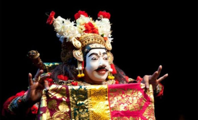 Topeng Pajegan, Drama Tari Bali yang Sarat Makna