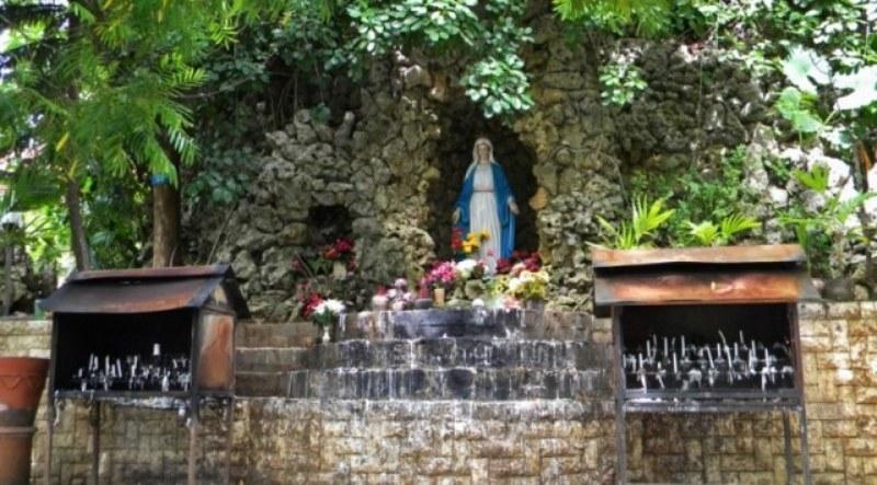 Gua Maria Jatiningsih, Tempat Ziarah Umat Katolik di Kabupaten Sleman