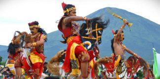 Kuda Lumping, Tarian Tradisional Jawa yang Berbau Mistis
