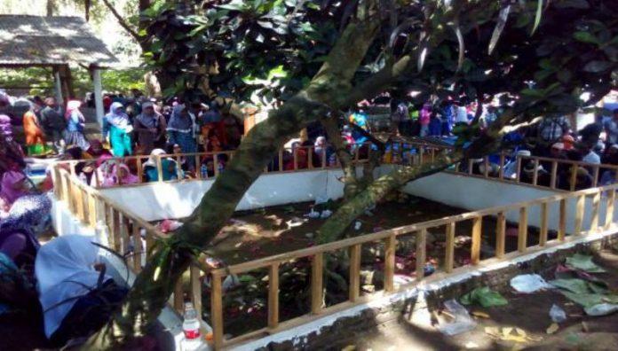 Bujuk Melas, Nenek Moyang Para Kyai Madura dan Tapal Kuda