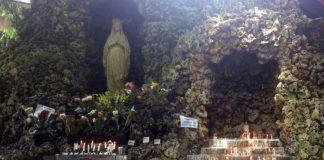 Gua Maria Sendangsono, Tempat Ziarah Umat Katolik di Kulon Progo
