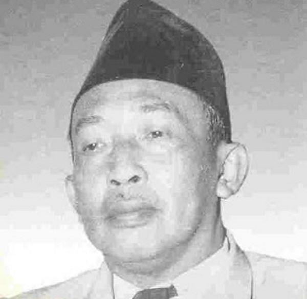 Iwa Kusuma Sumantri, Pahlawan Nasional yang Sempat Terlupakan