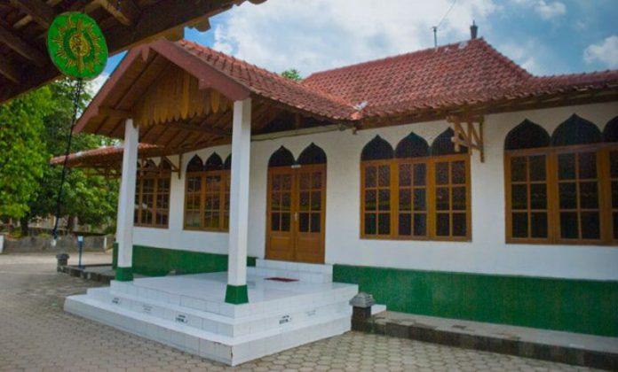 Masjid Pathok Negara Dongkelan