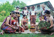 Peran Kearifan Lokal dalam Penanganan Konflik di Indonesia