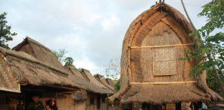 Kampung Sade