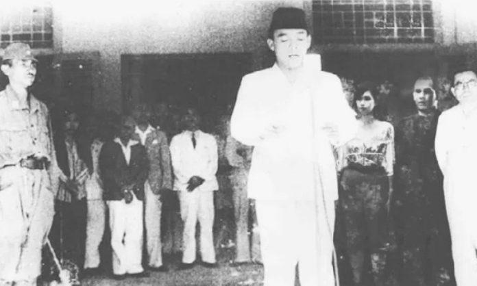 Implementasi Budaya GotongRoyong pada Pembentukan Negara Indonesia