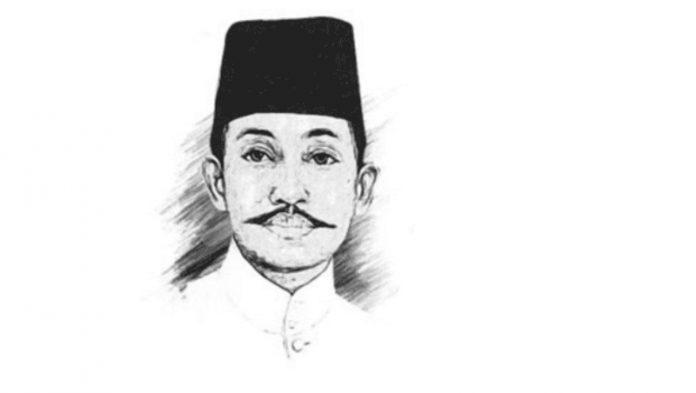 Raden Haji Omar Said Tjokroaminoto