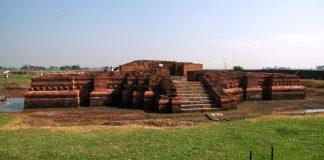 Kompleks Percandian Batujaya
