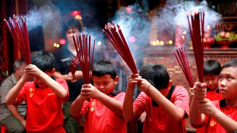 Sejarah Kekerasan pada Etnis Tionghoa di Indonesia
