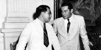 Ide Anak Agung Gde Agung, Tokoh Diplomat Cerdas dari Bali