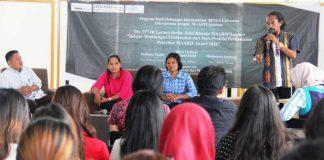 Josep Matheus Rudolf Fofid, Mewujudkan Perdamaian di Maluku