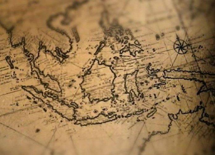 Karakter Nusantara sebagai Negara Kepulauan