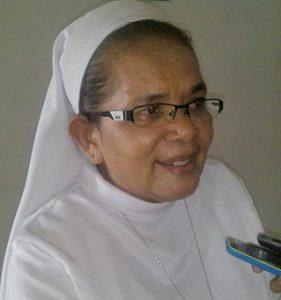Suster Brigitta