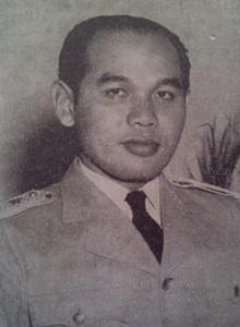 TB Simatupang