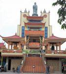 Vihara Tri Ratna Tanjung Balai, Sumatra Utara