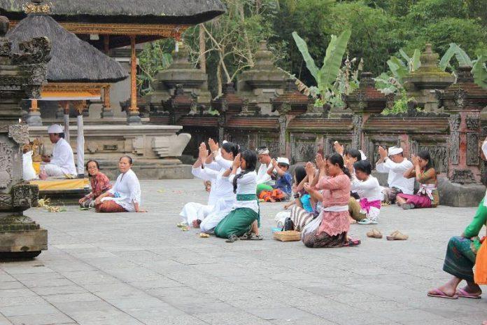 Nilai Toleransi dalam Ajaran Hindu Bali