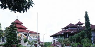 Ilustrasi Belajar dari Kerukunan Antarumat Beragama di Bali