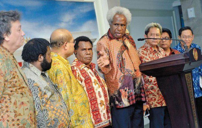 Mengelola Keragaman di Tanah Papua