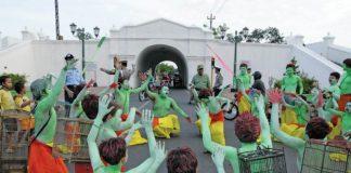 Toleransi Umat Beragama di Yogyakarta