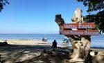 Pantai Bama di Taman Nasional Baluran