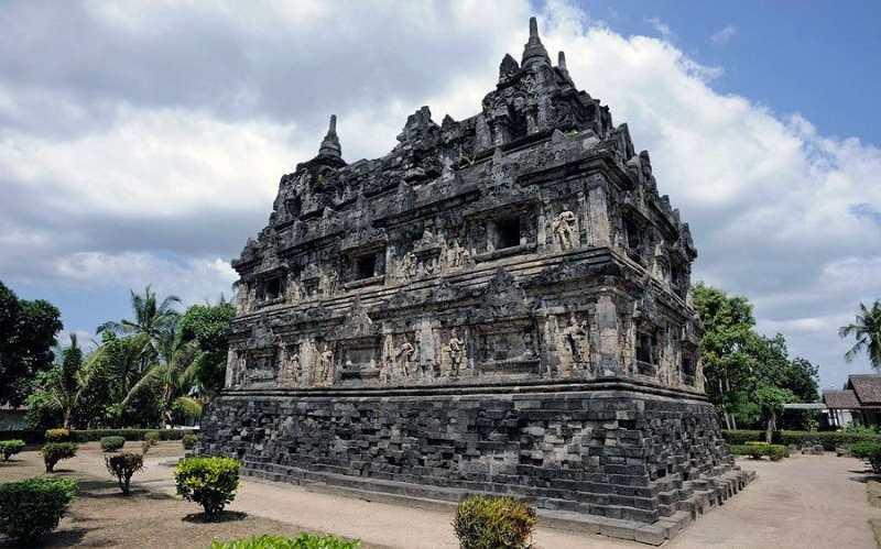 di Desa Bendan, Kelurahan Tirtamartani, Kecamatan Kalasan, Kabupaten Sleman, Yogyakarta.