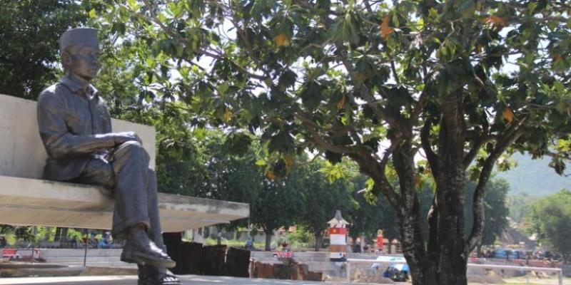 Rumah Pengasingan Sukarno