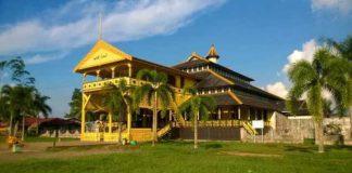 Istana Kadriyah