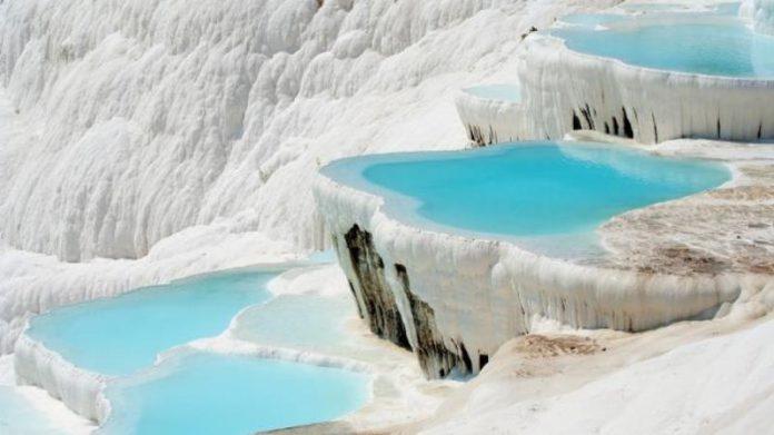 Salju Panas di Desa Dolok Tinggi Raja
