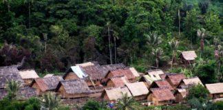 Kampung Dukuh Garut