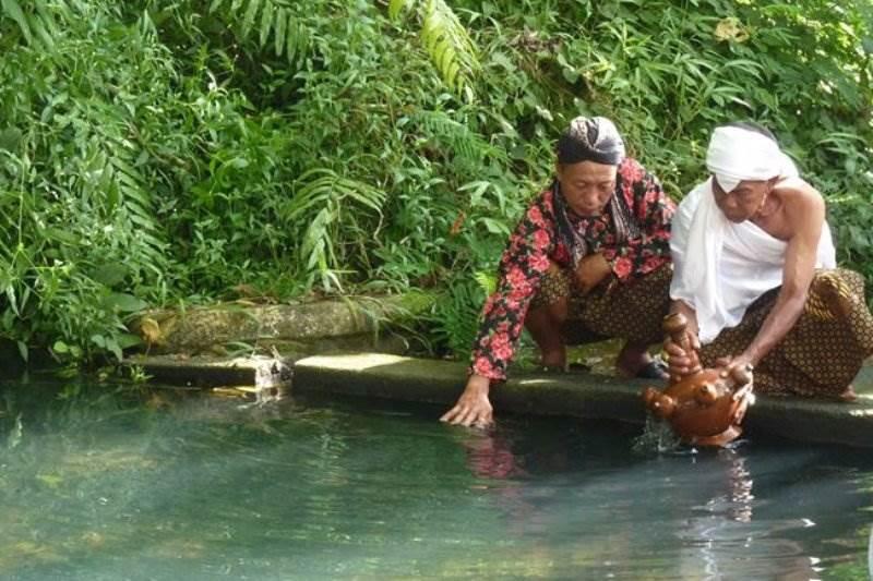 Bajong Banyu