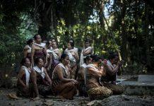 Keyakinan Bonokeling