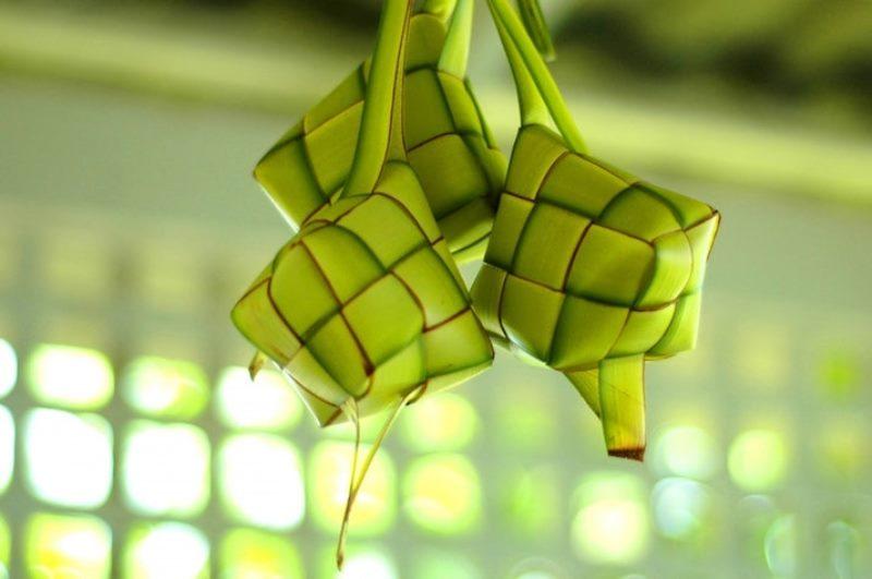 Ilustrasi. Tradisi Unik Sambut Lebaran yang Hanya ada di Indonesia