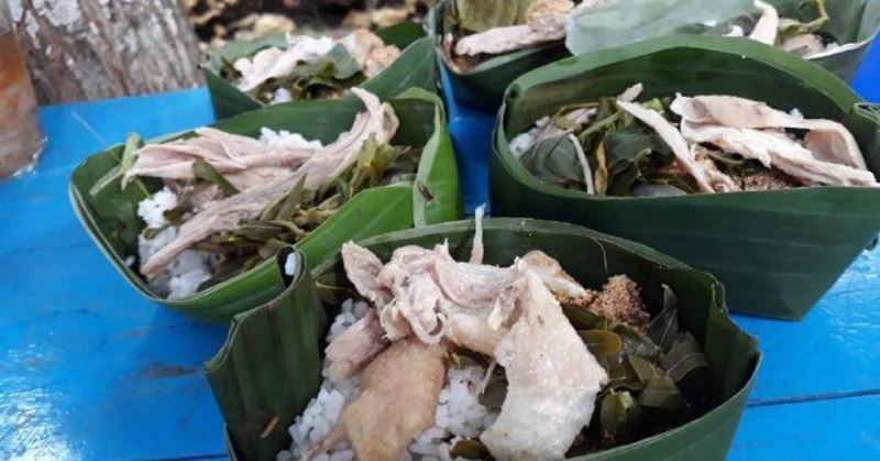 Tradisi Wiwitan Bantul