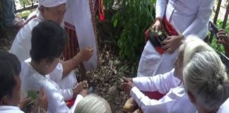 Messalu Lembang
