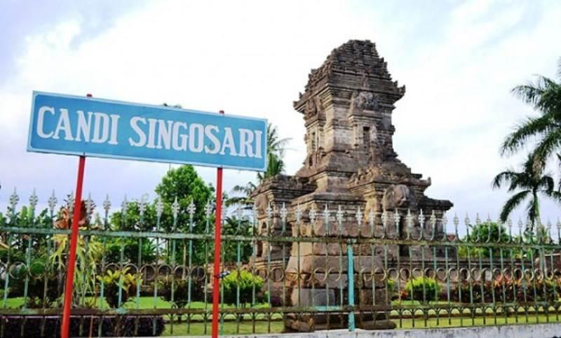 Candi Singaosari