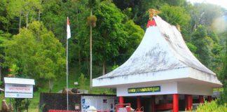 Watu Pinawetengan