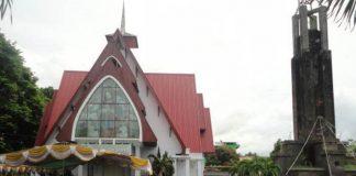 Gereja Sentrum Manado