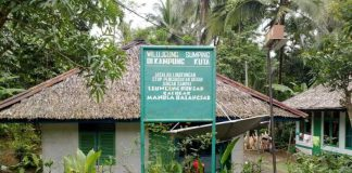 Kampung Kuta Ciamis