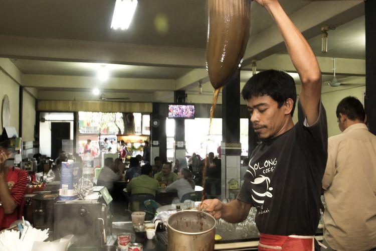 Kopi Ulee Kareng Aceh