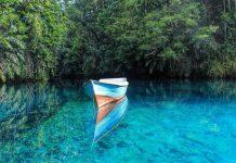 Danau Labuan Cermin