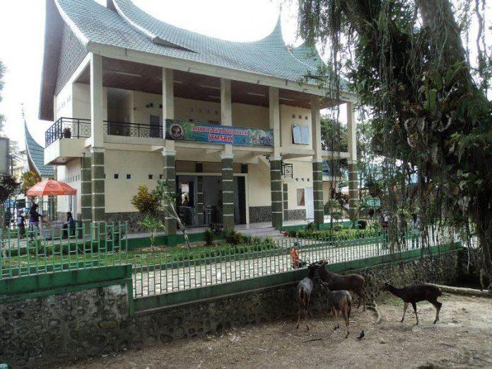 Taman Suaka Margasatwa dan Budaya Kinantan