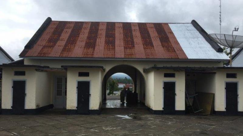 Fort Van der Capellen