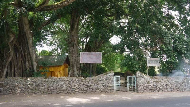 Ustano Rajo Alam Pagaruyuang
